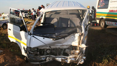 Death Toll Rises In The Bergville Accident The Public