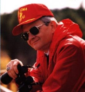 Best-selling author Tom Clancy has died. – image - tomclancy.wikia.com