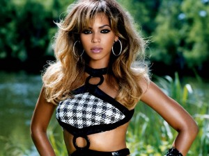 Beyoncé (pictured) and her sister Solange did not attend their father's wedding. – image source - www.celebritynetworth.com