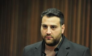 Christopher Panayiotou in court Pic: all4women