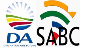 The DA and the SABC are at loggerheads over the broadcaster's assertion that they will not be broadcasting the DA's federal congress which is on during the weekend.  Image: SABC