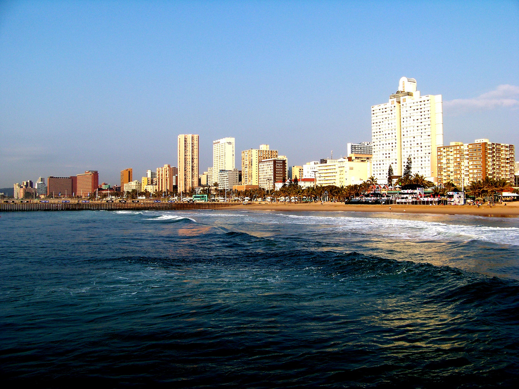 Durban South Africa  city pictures gallery : The Best City in South Africa: Durban vs Johannesburg vs Cape Town ...