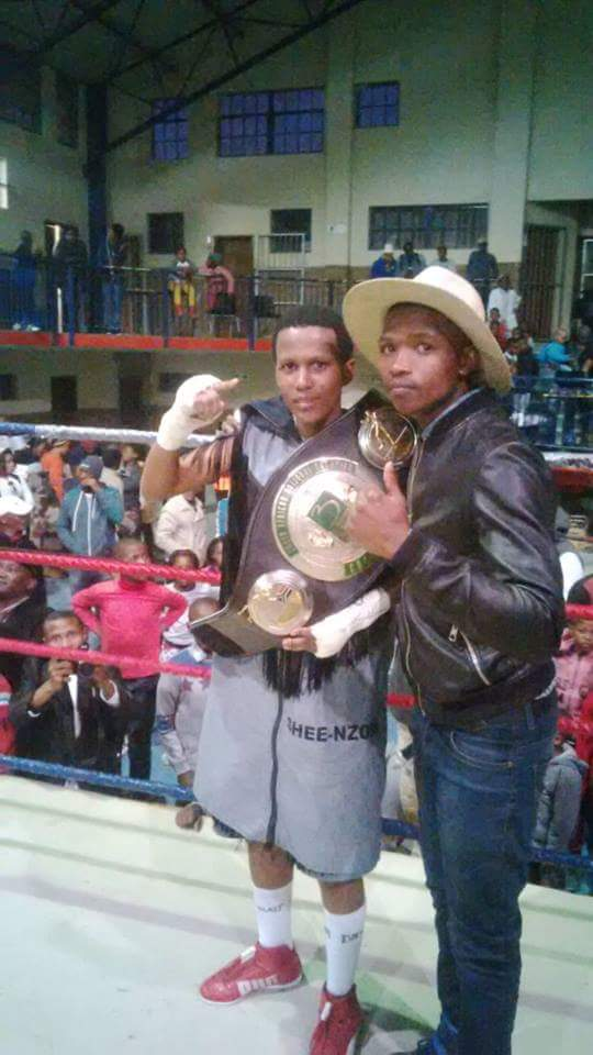 Sharadene Shinzo Fortuin Defends Sa Title In Style The