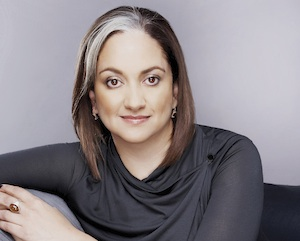 Ferial Haffajee, the editor of City Press has been accused of racism. - image - themediaonline.co.za
