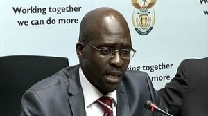 Minister of Home Affairs Malusi Gigaba says Zimbabwean Permits will be renewed for a further three years. Photo:SABC.