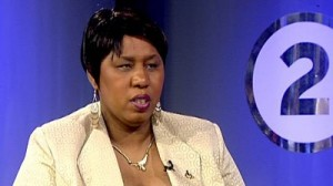 The Former Deputy Minister of Public Works, Hendrietta Bogopane-Zulu. Is she also in the firing line? Photo: SABC