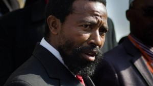 King Buyelekhaya Dalindyebo has left the ANC and joined the DA. – image – mg.co.za