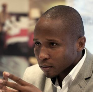 The CEO of Prasa, Collins Letsoalo admits that the agency lacks mechanisms to deal with Irregular spending.  Image by Timeslive