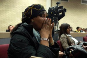 Makaziwe Mandela led the family against her nephew Mandla in court on Wednesday when the court ruled that he should return the remains of three deceased family members back to Qunu. – image - www.thenewage.co.za