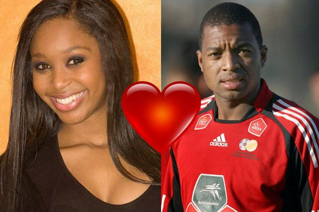 itumeleng khune and minnie dlamini relationship quizzes