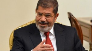 Mohammed Morsi who was democratically elected as the president of Egypt a year ago has been removed from the executive office. – image - www.presstv.ir