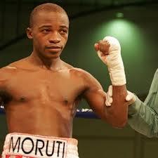 Moruti-Mthalane