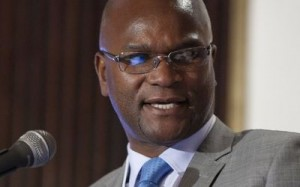 """Police minister Nathi Mthethwa says the DA is """"synonymous with oppression"""". - image - www.bdlive.co.za"""