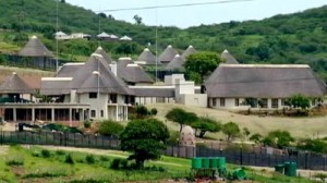 'Nkandlagate' is back in the spotlight after documents detailing the planning, preparation and budget of the renovations to President Zuma's home in Nkandla surfaced. – image - www.sabc.co.za