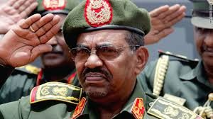 Sudanese President Omar al Bashir almost led to Zuma's impeachment Image: www.kasapaonline.com