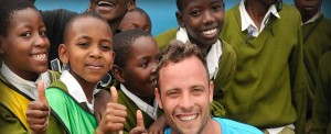 Oscar Pistorius announced his return to the track on his official website on Thursday night. – image - oscarpistorius.com