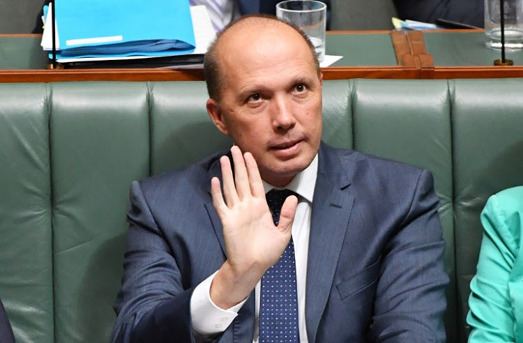 peter dutton - photo #7