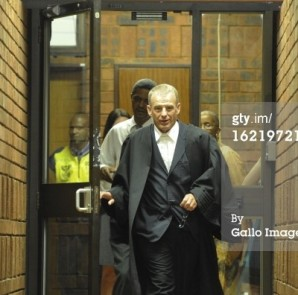Prosecution leader Gerrie Nel has closed his case against Oscar Pistorius