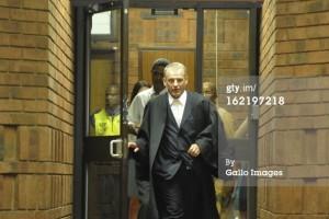 Prosecution leader Gerrie Nel has closed his case against Oscar Pistorius