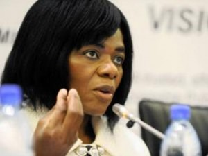 Public Protector Thuli Madonsela visited President Jacob Zuma's Nkandla home as part of her investigation. – image - www.iol.co.za