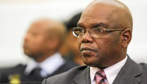 Judge gives orders that criminal charges against Richard Mdluli (pictured) must be reinstated. – image - mg.co.za