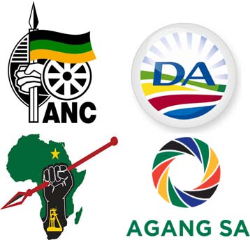 political parties in south africa The lack of transparency and regulation on private donations to political parties has created a climate of secrecy and political inequality, which has.