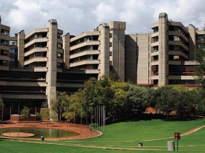 The University of Johannesburg has suspended a security guard and an 18 year-old first-year student has been arrested after a 23 year-old student was kidnapped and robbed last week. – image - www.uj.ac.za
