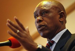 Former Human Settlements Minister Tokyo Sexwale has been fired by President Jacob Zuma. - image - www.dailymaverick.co.za