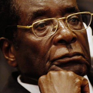 Zimbabwean President Robert Mugabe (pictured) has granted Dali Tambo an exclusive interview inside the presidential residence with the first family. – image - www.biography.com