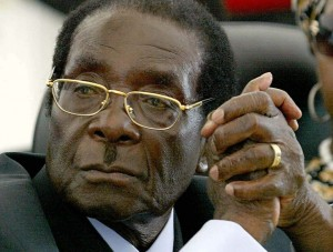 Zimbabwean President Robert Mugabe (pictured) has announced a date for the national elections without first consulting Prime Minister Morgan Tsvangirai. – image - www.whale.to