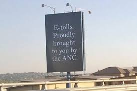 The DA billboards that started a Twitter trend. – image - businesstech.co.za