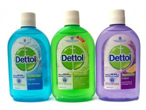 The NRCS has recalled Dettol Disinfectant Liquid and Domestos Extended Germ-Killer. – image - pp-eg.com