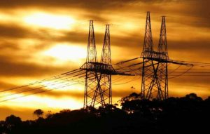 The power utility has implemented stage 1 load shedding after five weeks without load shedding Image:www.rnews.co.za