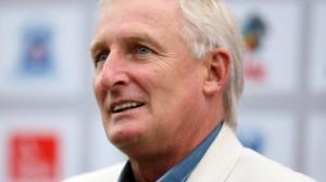Bafana Bafana coach Gordon Igesund. Image: Gallo