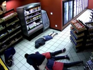Robberies where staff have been held up are on the increase.  Image: East Coast Radio.