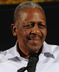 Former ANC stalwart, Matthews Phosa says corruption is to blame for all the problems South Africa is facing including xenophobia. Image: News24