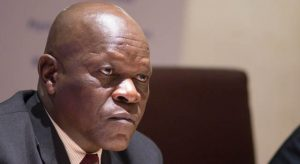 Stuart Lumka, the beleaguered former head of finance at the Gauteng Provincial Government .  Image: TechCentral
