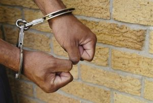 Police managed to stop a robbery and arrest in Bryanston.  Image: The New Age