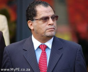 Danny Jordaan, the man the ANC wants to head the City of Nelson Mandela Bay.  Image: MyPE
