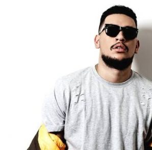 South African Rapper AKA thinks that the prioritisation of local music on the SABC's radio stations will boost album sales. Image: Youtube.