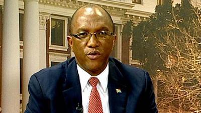 AG: Gauteng amongst biggest improvers in 2015