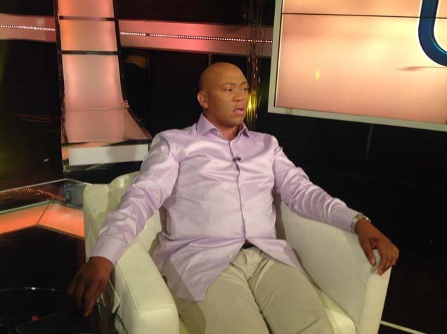 Linda 'Mr Magic' Sibiya will have time to focus on his tv show after being fired from Ukhozi FM. Image: Twitter
