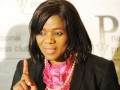 Madonsela - Cool as Ever and Unruffled by Ruling Party Jibes.Image: The New Age