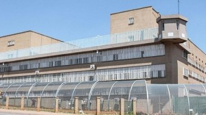 Kgosi Mampuru prison in Pretoria, where Oscar started serving his five year sentence on Tuesday. Image: Knysna-Plett Herald.