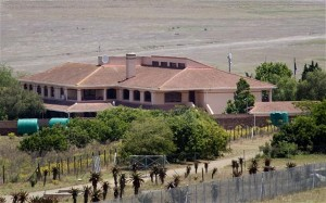 The Mandela home in Qunu has been a hive of activity lately as family elders gathered for a series of meetings. Former President Nelson Mandela remains in a critical condition in a Pretoria hospital. – image - www.telegraph.co.uk