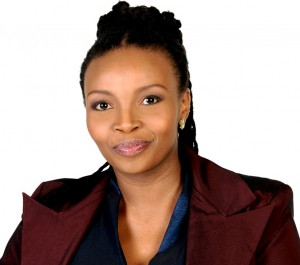 Nambitha Mpumlwana who plays the role of Mawande on Generations will be leaving the soapie soon. Photo: Rotten Tomatoes.