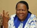 Home Affairs Minister Naledi Pandor Breathing Fire About Overstaying Foreigners. Photo: www.bdlive.com.