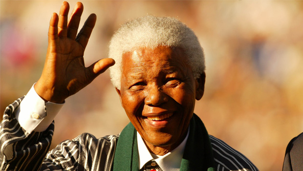 A website has been set up to provide information about the Nelson Mandela 10 Days of Mourning and the scheduled state funeral. – image – abrasmedia.info