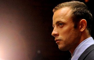 Oscar Pistorius and his legal team believe his bail conditions are 'too harsh'. - image- www.news24.com