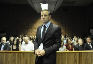 Oscar Pistorius and his defence team requested the assistance of forensic experts from the US for his upcoming murder trial. – image - www.citypress.co.za